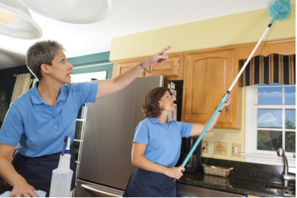 Best Cleaning Company Lakewood